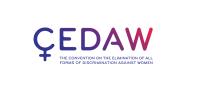 Oregon CEDAW Colaition Logo - Main